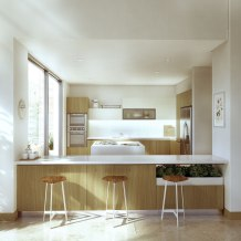 Cocina Duplex